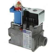 Газовый клапан Sigma 845 (запорная 220V - модулирующая 17V голубая) Alpenhoff Gamburg