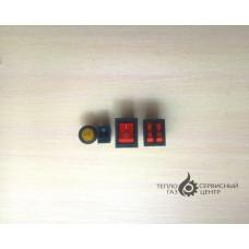Кнопки для водонагревателей универсальные