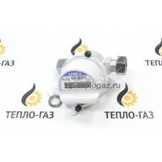 Счетчик газовый бытовой СГМБ-4 Ду 20 г. 2020