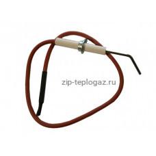Электрод розжига (контроля пламени) для котлов Baxi 8620350