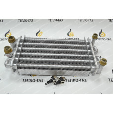 Теплообменник битермический котлов Ariston TX/T2 (998619)