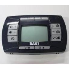 Выносная панель управления Baxi Nuvola-3 Comfort, Luna-3 Comfort (5682690)