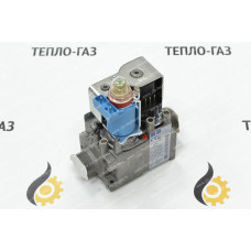 Газовый клапан (арматура) котлов Bosch Gaz 4000 W ZSA, ZWA 24-2A, ZWA 24-2K (87160108990)