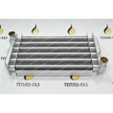 Основной теплообменник Baxi Eco-3 Compact, Eco Four, Eco-5, Fourtech (5677660, JJJ005677660)