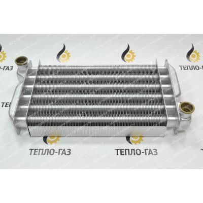 Теплообменник первичный Baxi Fourtech, Eco Four, Eco 3 Compact 1.14-1.24, Westen Pulsar 140-240 I, F