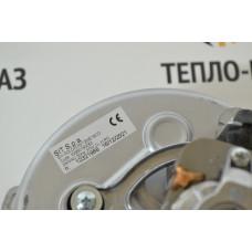 Вентилятор для Baxi Eco-3, Eco, Luna, Luna-3, Slim, Luna-3 Comfort (5653850)