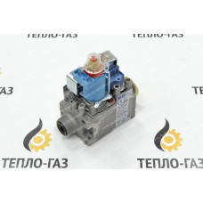 Газовый клапан SIT 845 SIGMA PS Bosch GAZ 6000, GAZ 2500 F (87186439430)