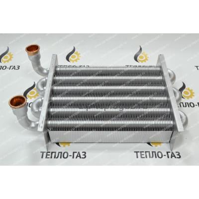Теплообменник основной котла Electrolux Quantum 24 Fi кВт турбо (BI1562103)