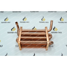 Теплообменник основной для котла Seoul Mastergas 11-21 кВт. (2070549)