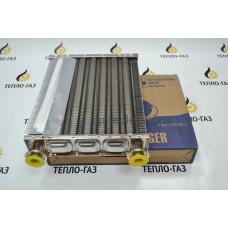 Теплообменник основной Navien Асе ,Prime ,Deluxe C, Smart Tok 30 кВт (30012860A) Аналог