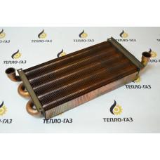 Теплообменник первичный Vaillant TURBOmax Pro\Plus 28 кВт (104596, 064723)
